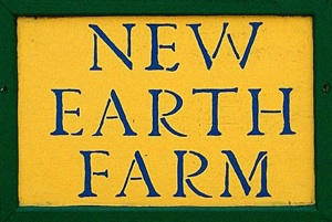 new earth farm