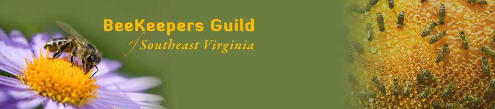 Beekeepers Guild of Southeast Virginia